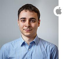 Váradi László   iOS fejlesztés