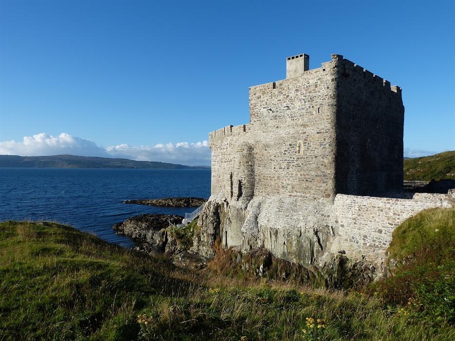 Source:  Visit Scotland