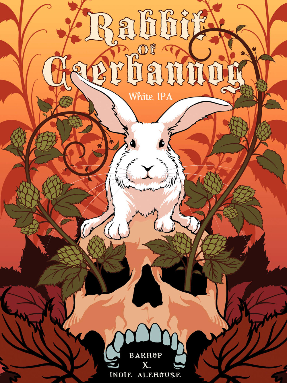 Rabbit Of Caerbannog