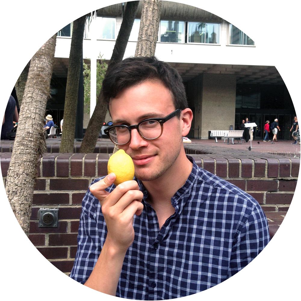 jo barratt lemon