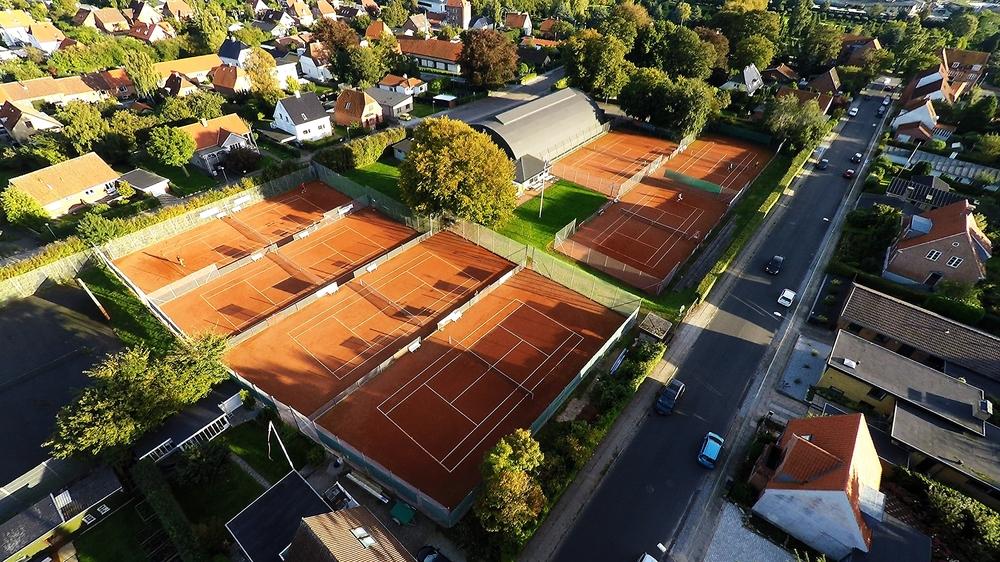 Horsens Tennis club