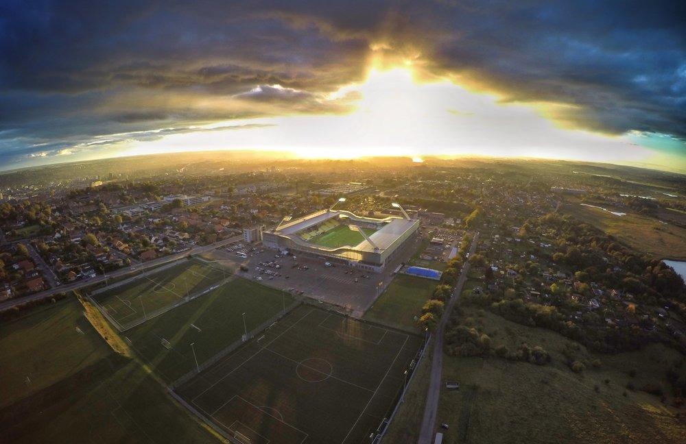 Casa Arena stadium