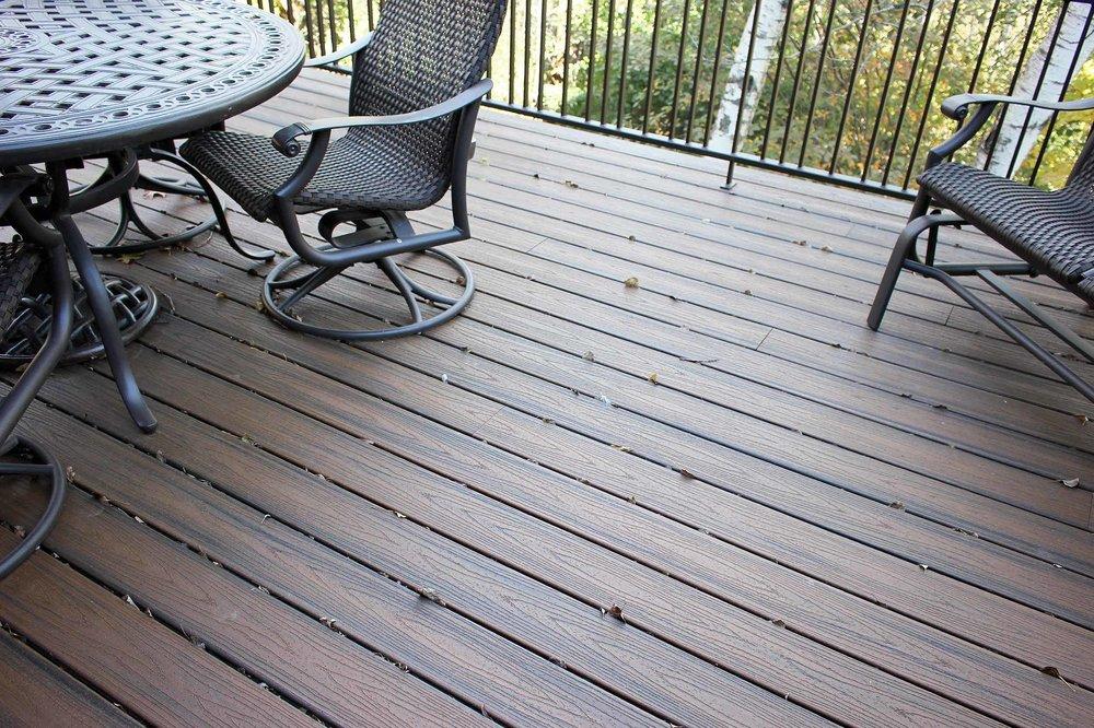 deck close
