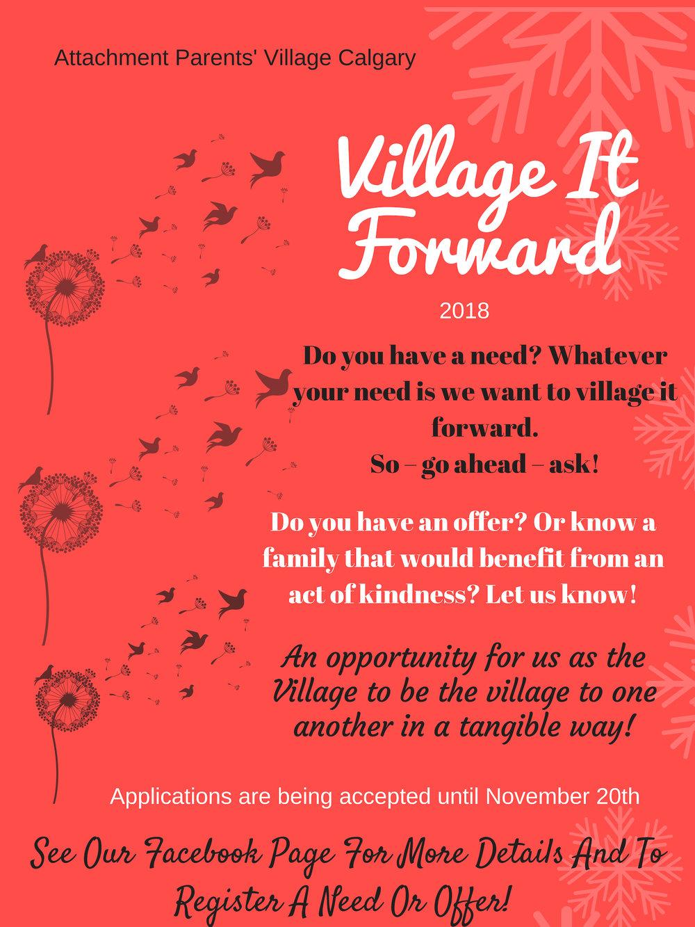 Copy of Copy of Village It Forward 2018.jpg
