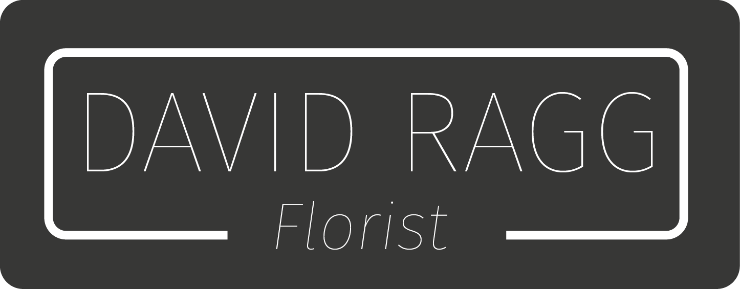 David Ragg - floral stylist and creator
