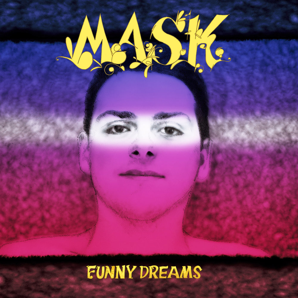M.A.S.K. - Funny Dreams