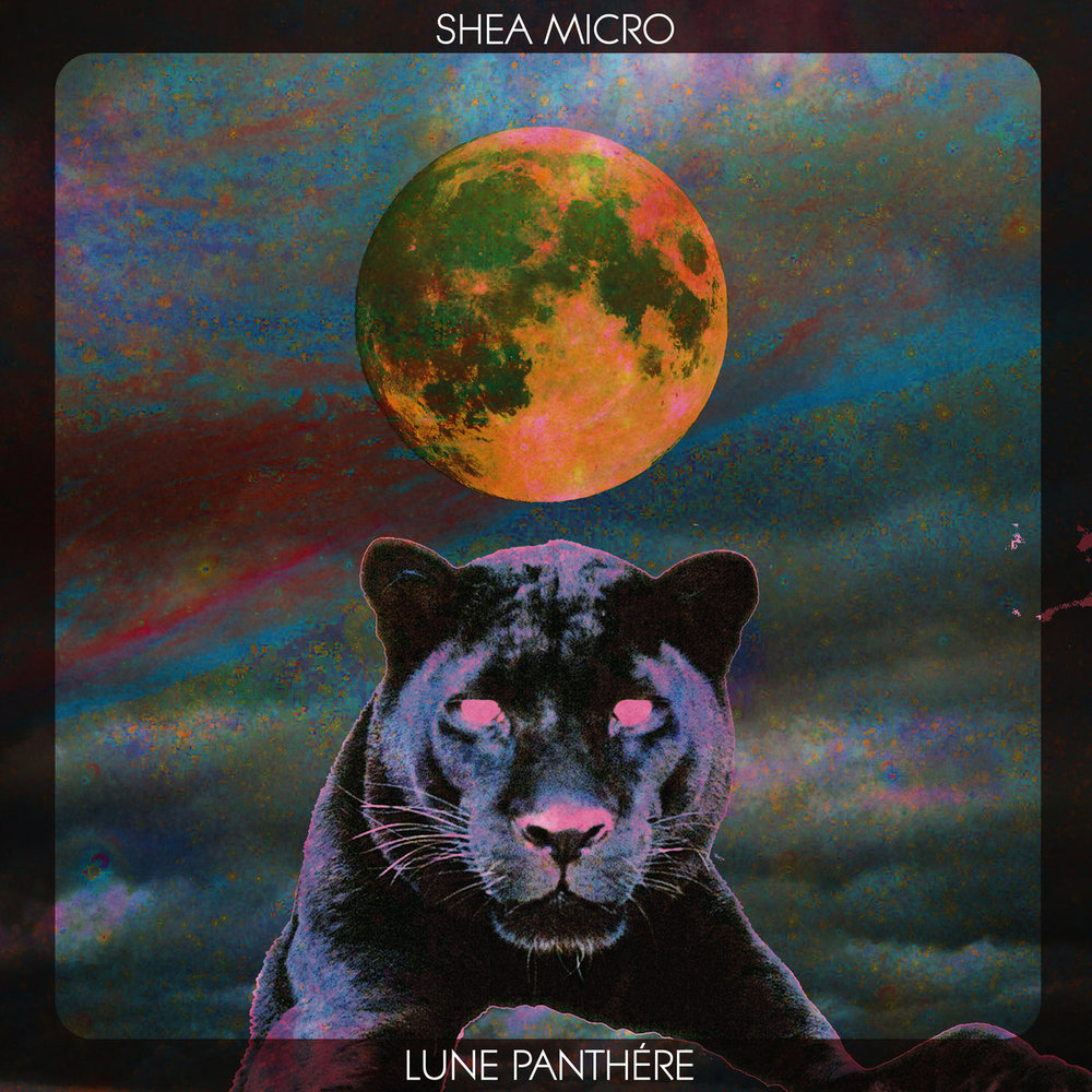 Shea Micro - Lune Panthére