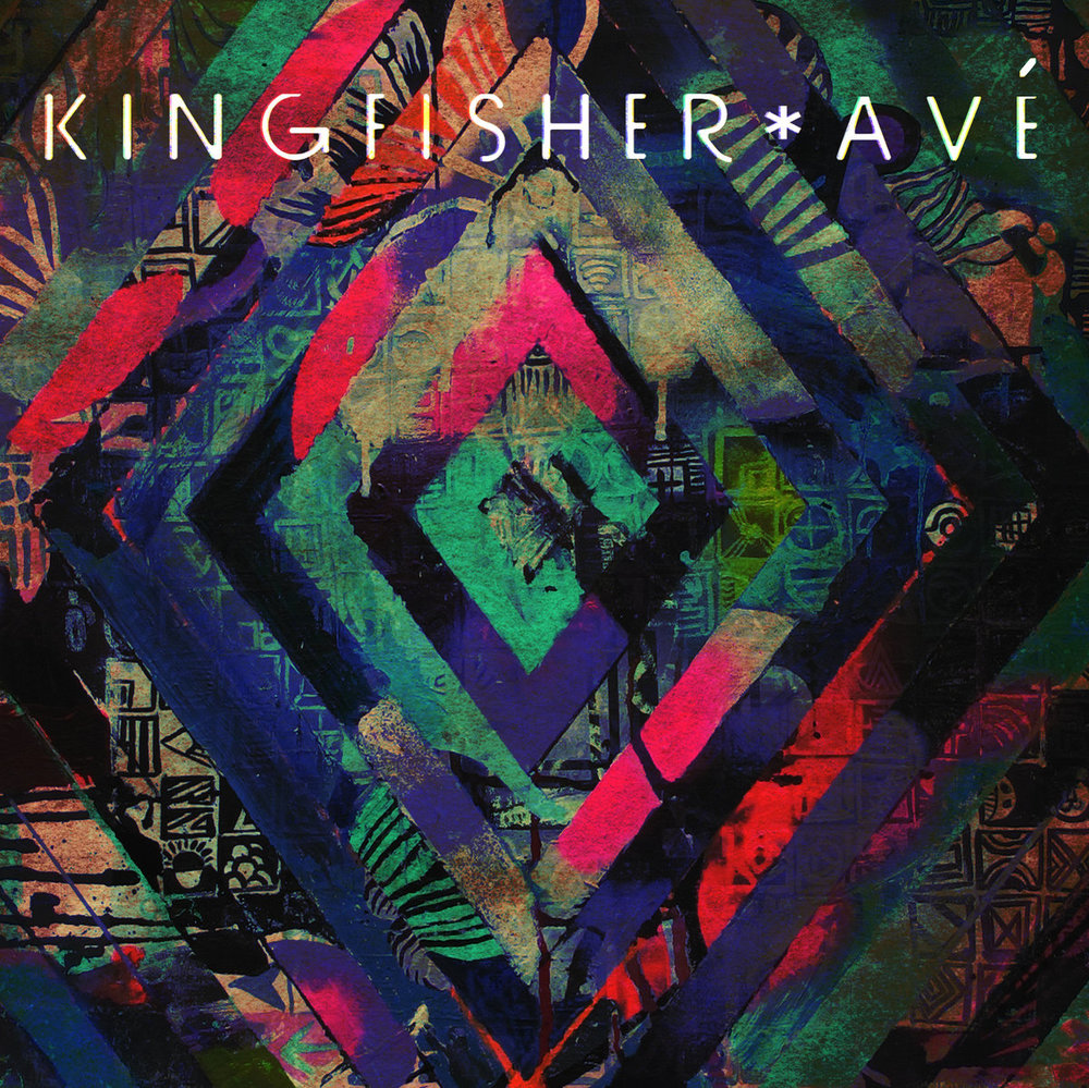 Kingfisher - Avé
