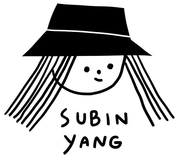 ✴︎ Subin Yang Illustrations ✴︎