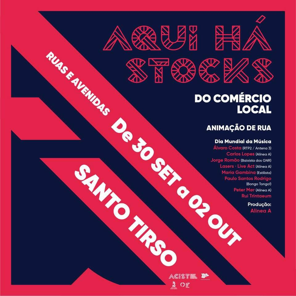 Aqui Ha Stocks