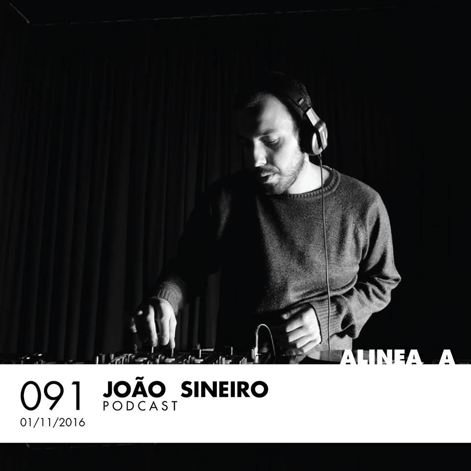 Joao Sineiro
