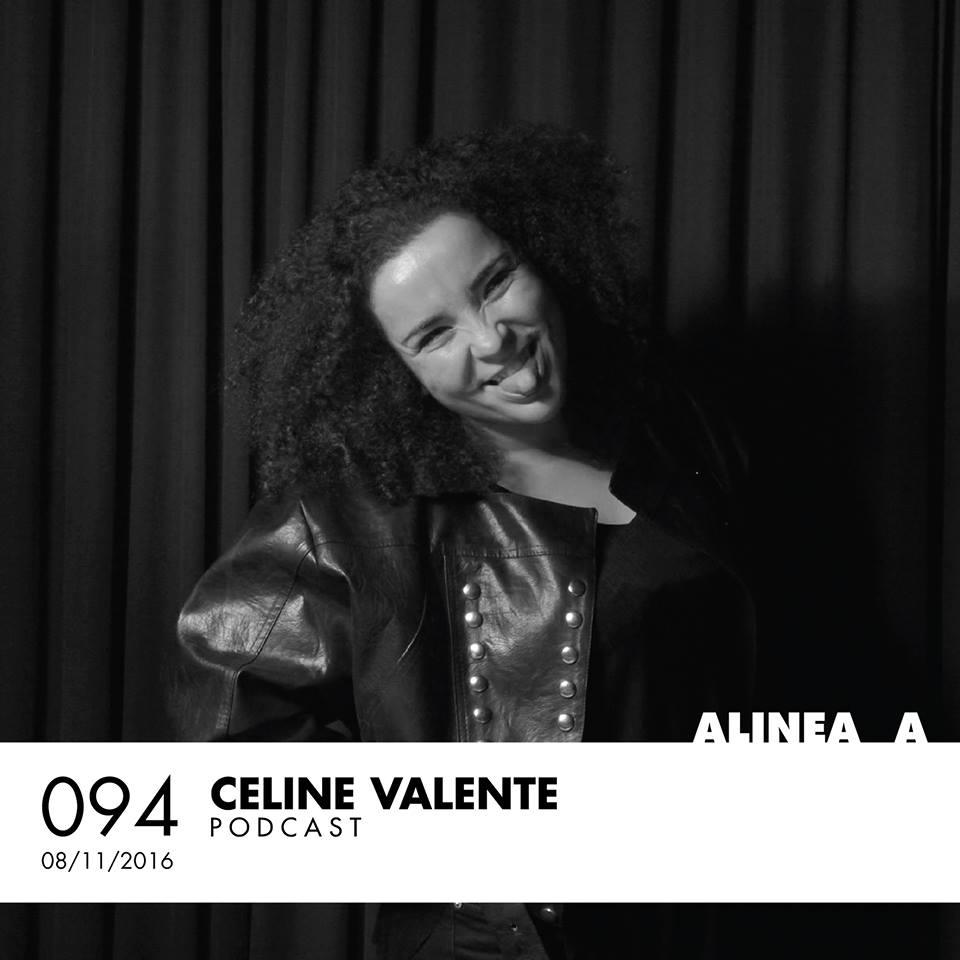 Celine Valente