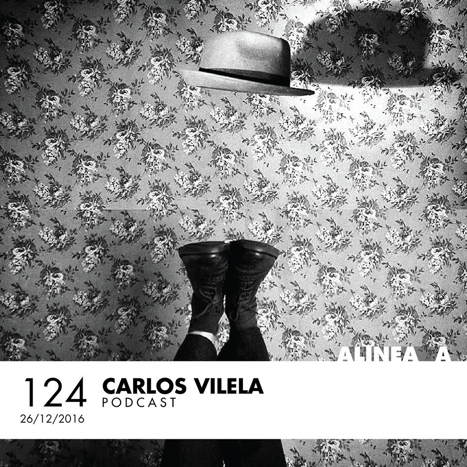 Carlos Vilela