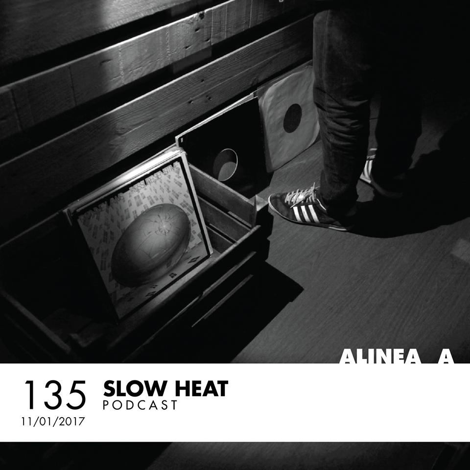 Slow Heat 135