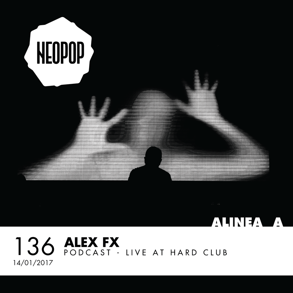 Alex Fx - 136