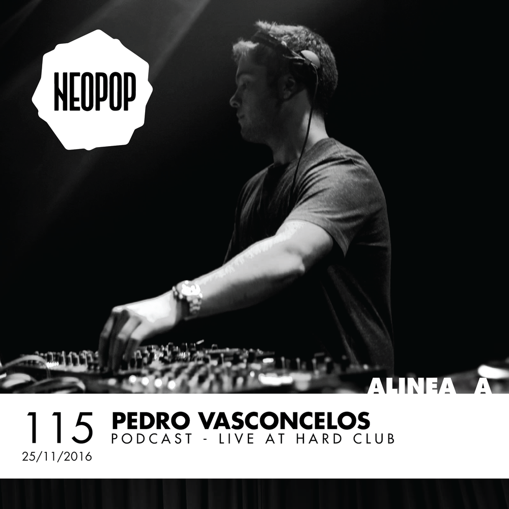 Pedro Vasconcelos - 115