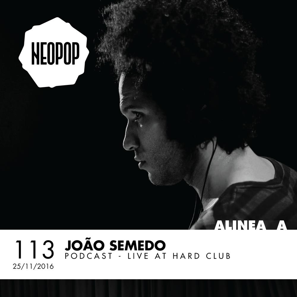 Joao Semedo 113