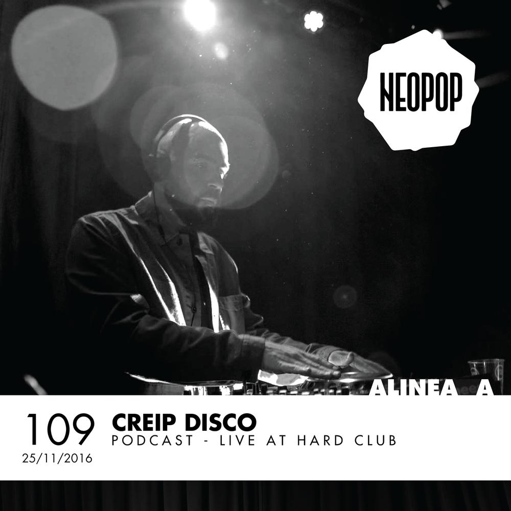 Creip Disco - Neopop - 109