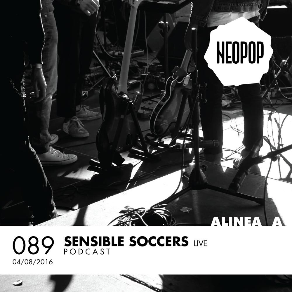 Sensible Soccers - Neopop - 89