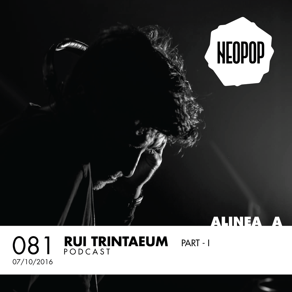 Rui Trinateum - Neopop - 081