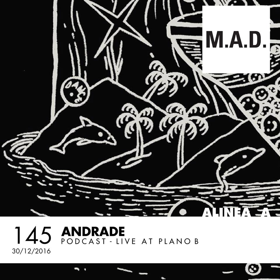 Andrade - MAD - 145
