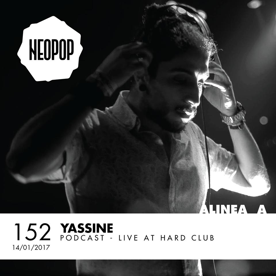 Yassine Neopop 152