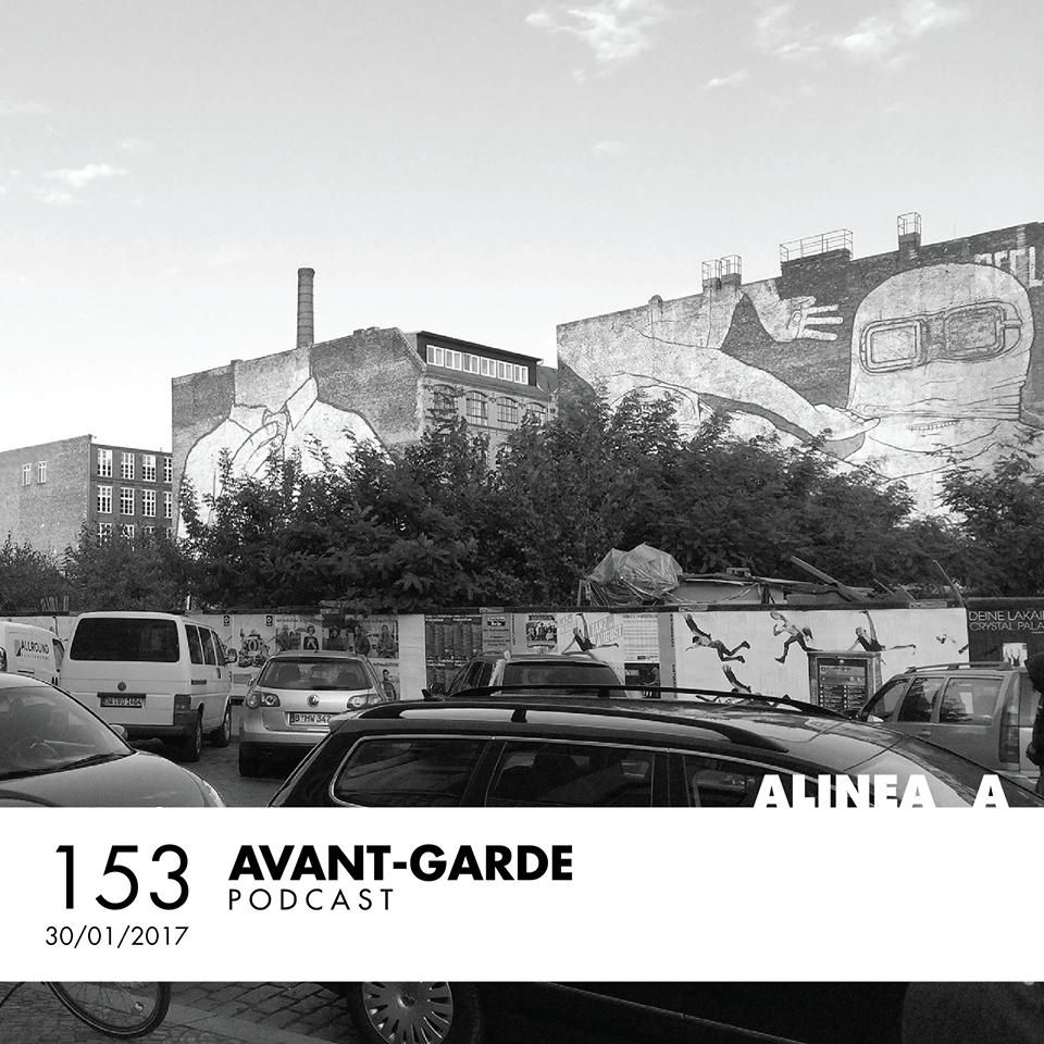 Avant-Garde 153