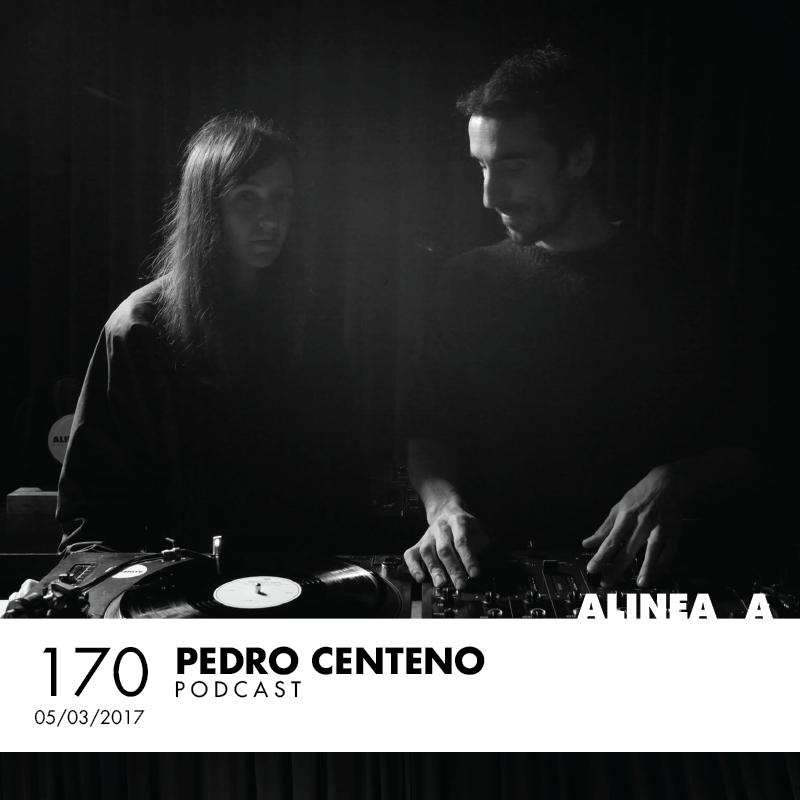 Pedro Centeno 170