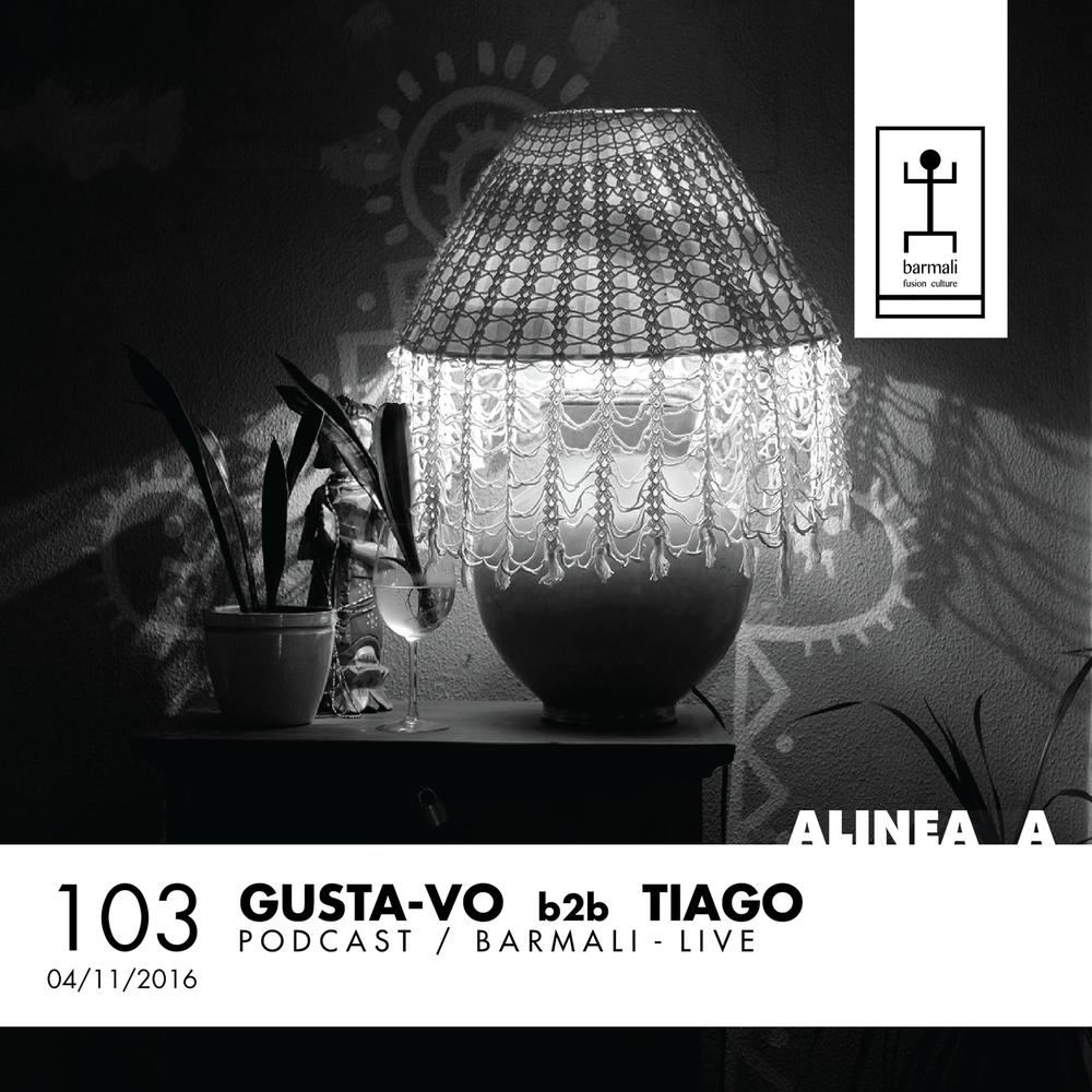 Gusta-vo vs Tiago