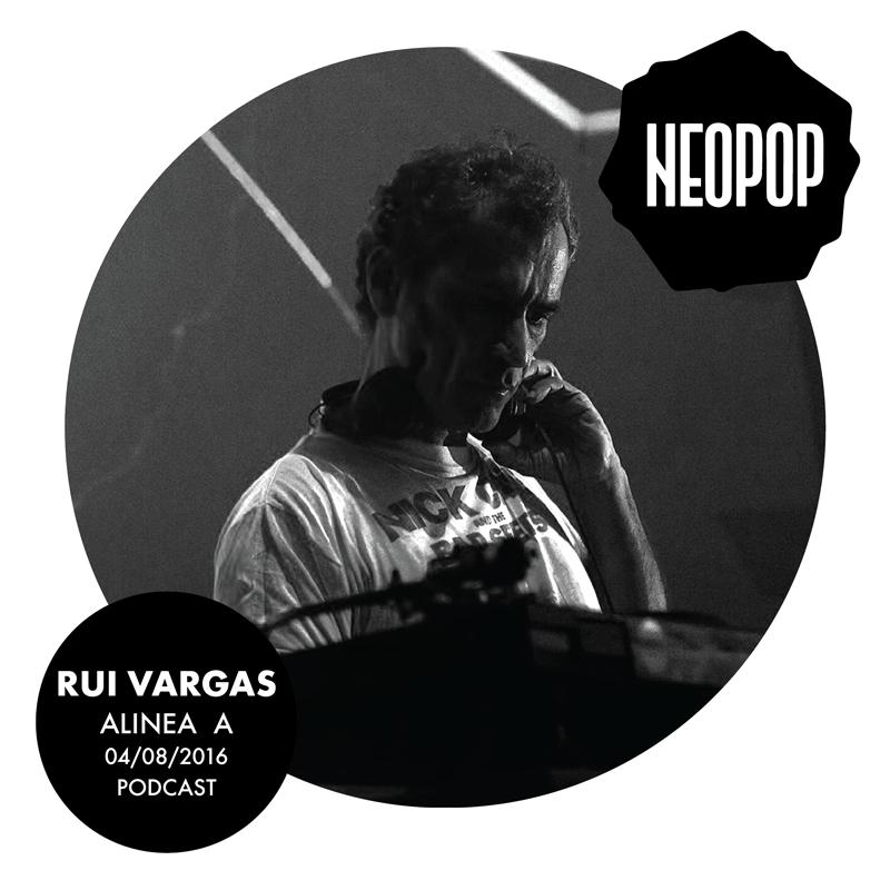 Rui Vargas - Neopop
