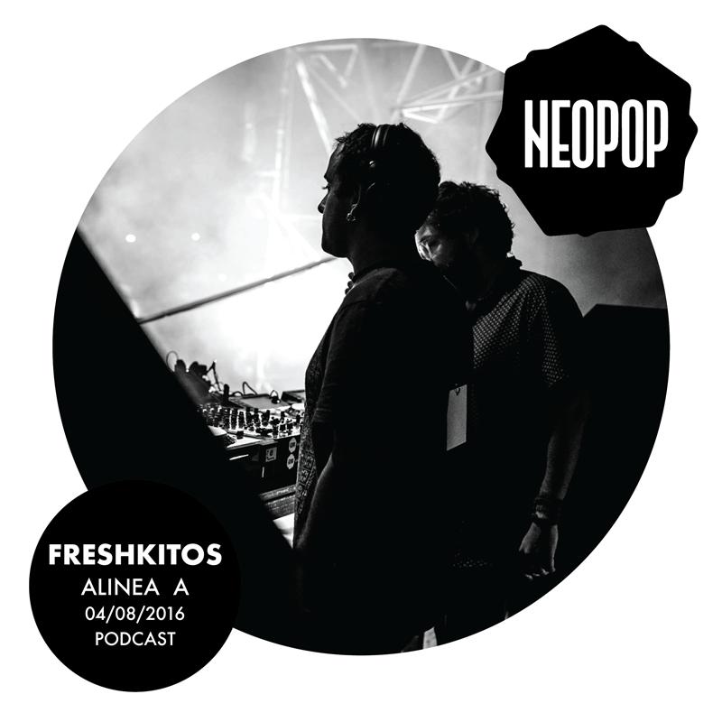 Freshkitos Neopop