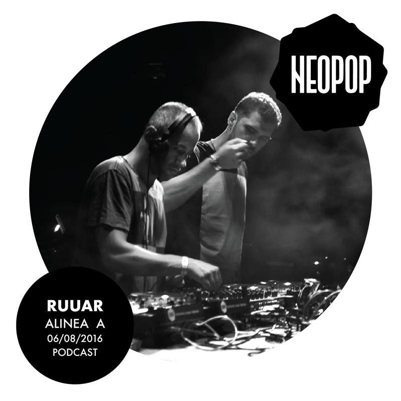 Ruuar - Neopop
