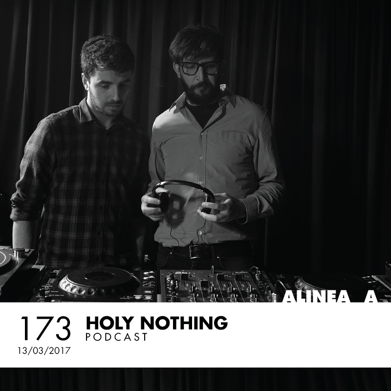Holy Nothing 173