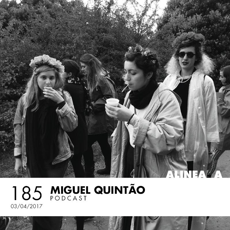 Miguel Quintao 185