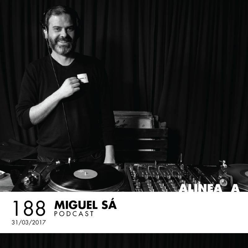 Miguel Sá 188