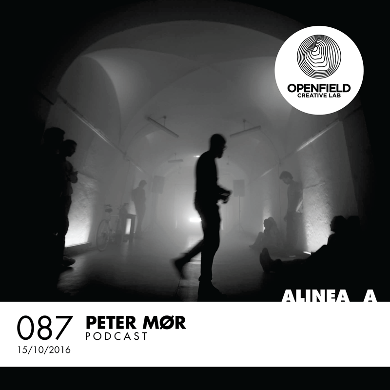 Peter Mør - Openfield - 87