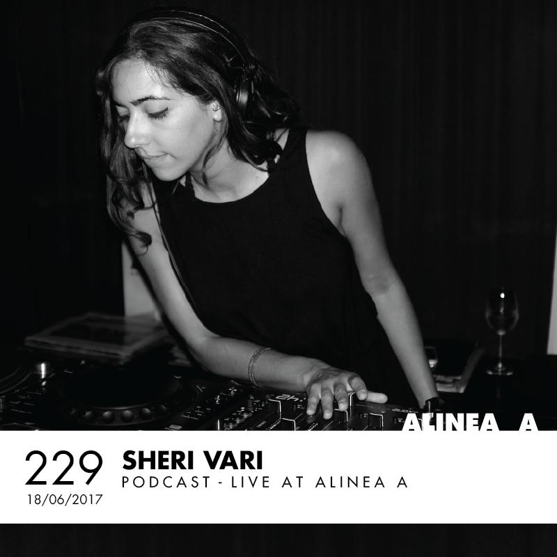 Sheri Vari 229