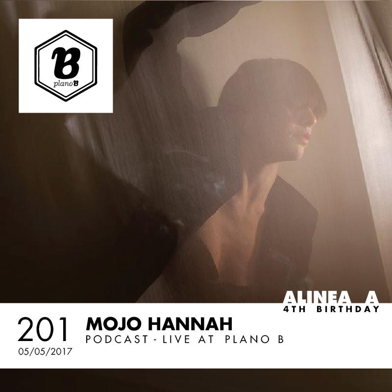 Mojo Hannah 201