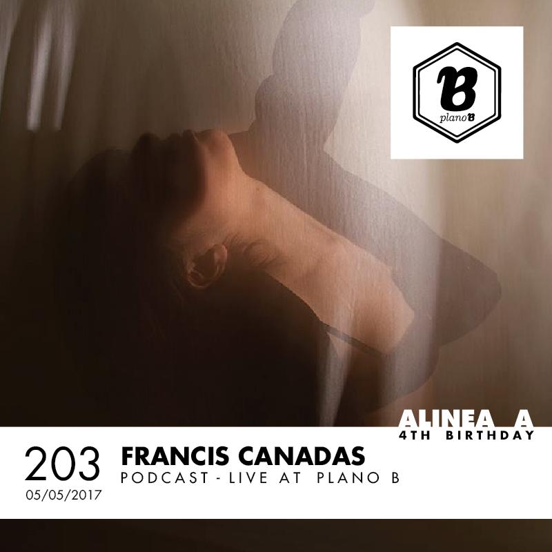 Francis Canadas 203