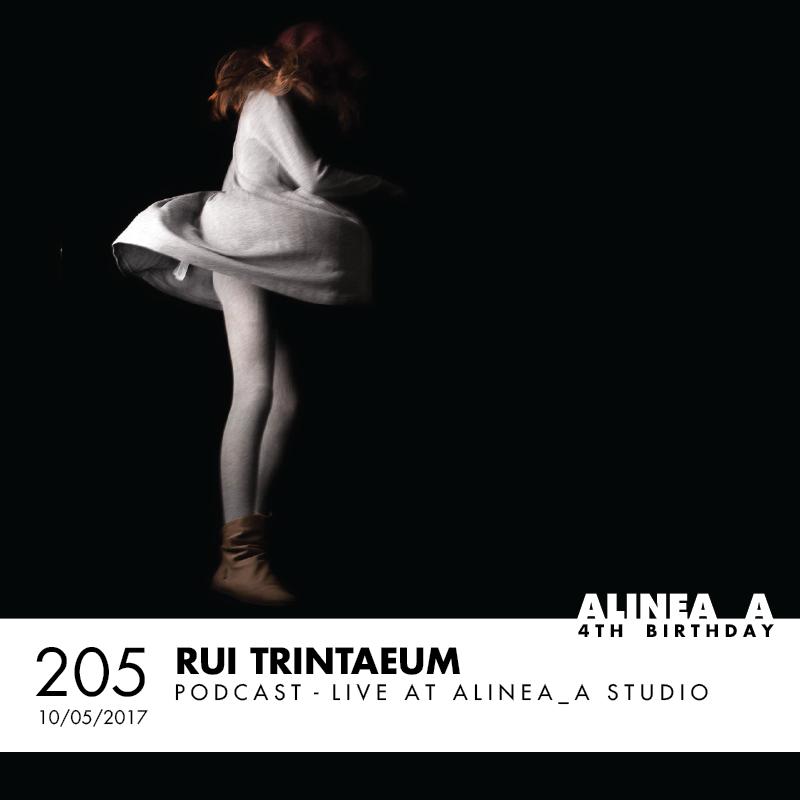 Rui Trintaeum 205