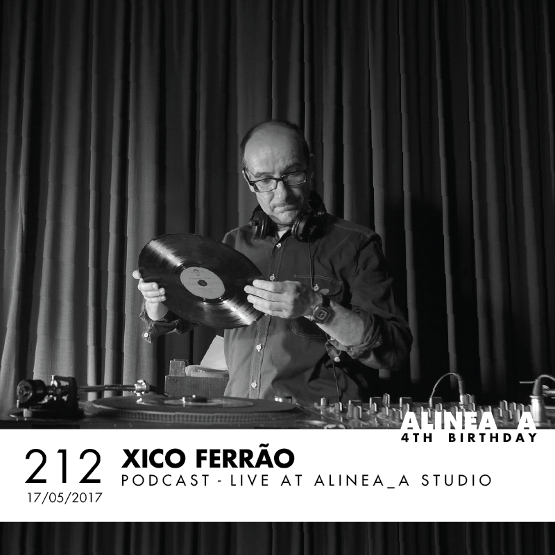 Xico Ferrao 212