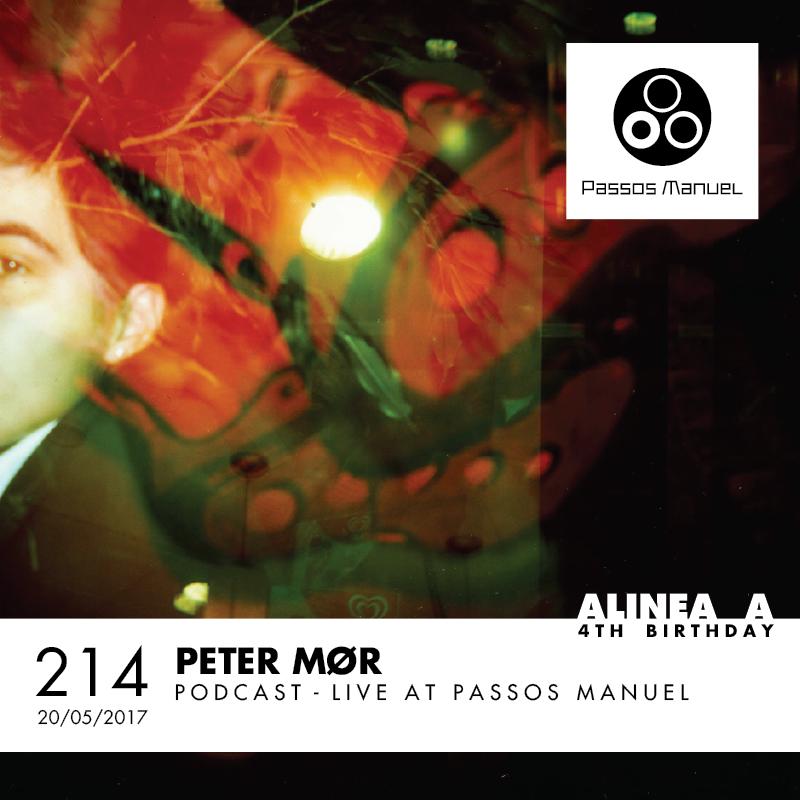 Peter Mør
