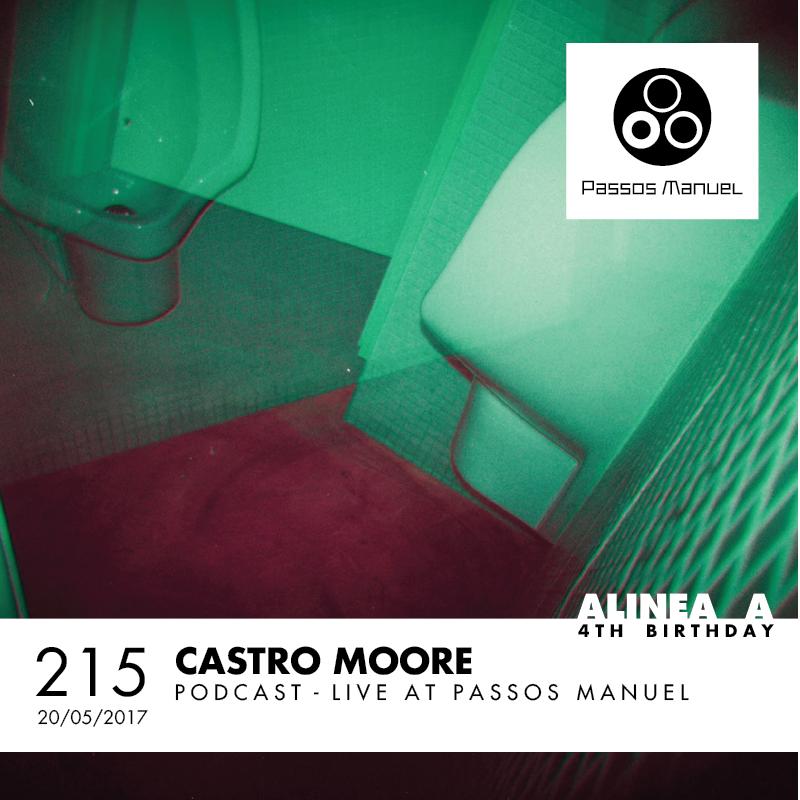 Castro Moore 215