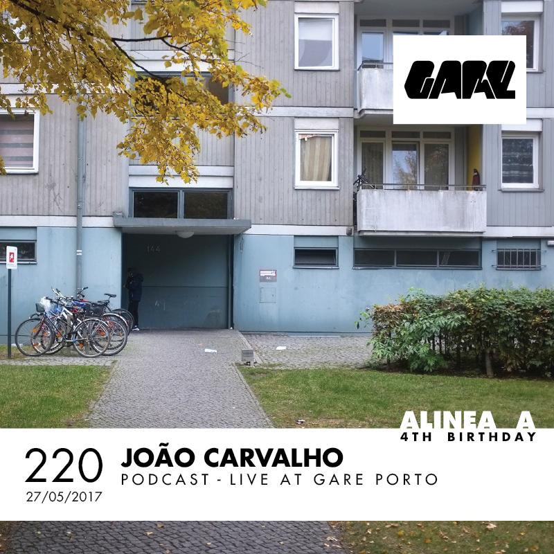 João Carvalho 220