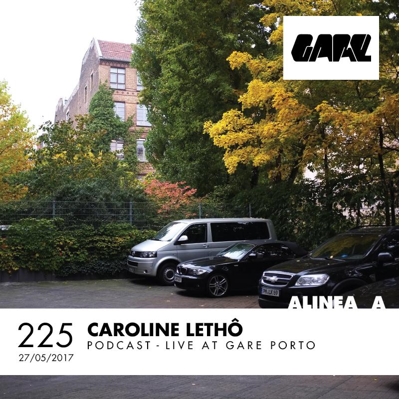 Caroline Letho 225