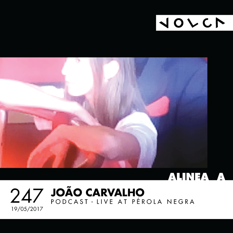 Volca - João Carvalho 247
