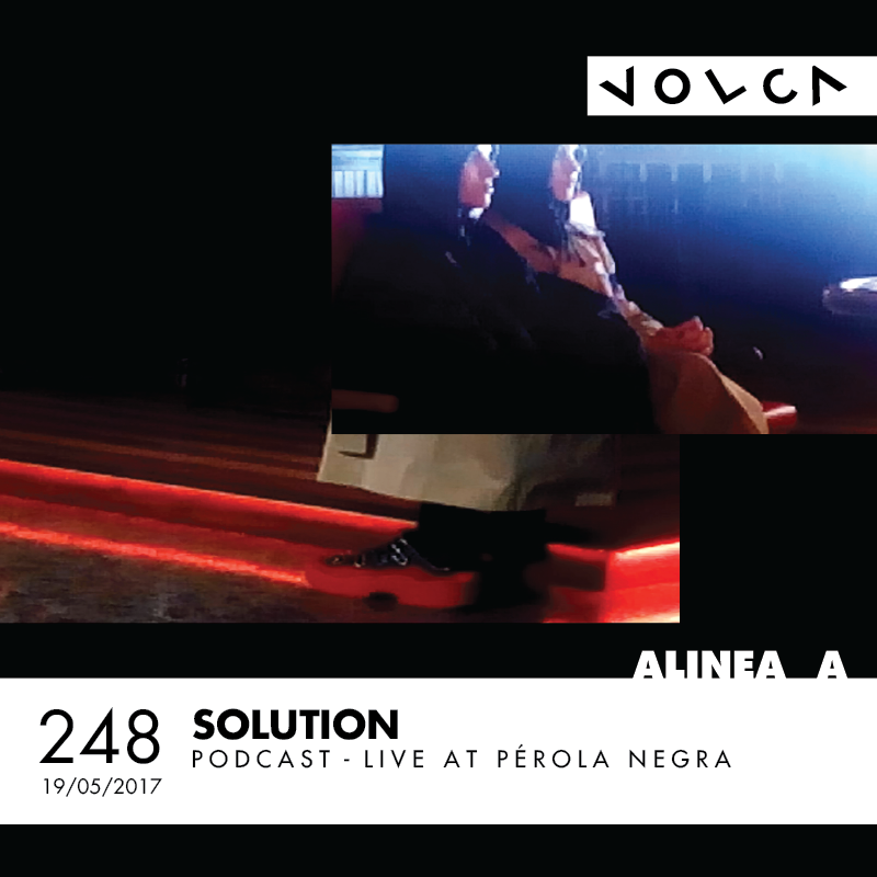 Volca - Solution -248