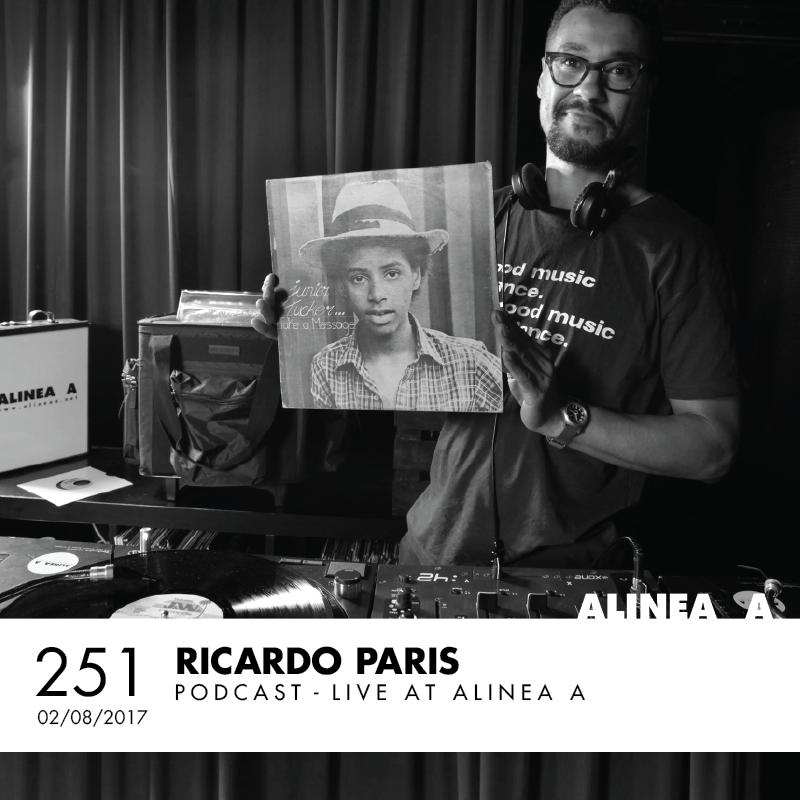 Ricardo Paris 251