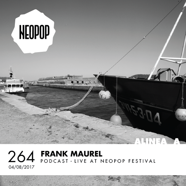 Frank Maurel 264