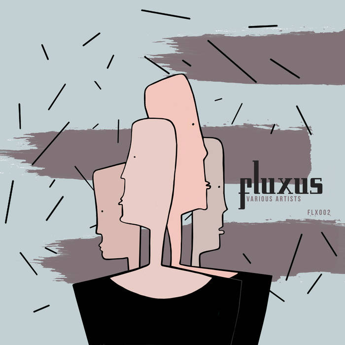 Fluxus - Various Artists EP.jpg